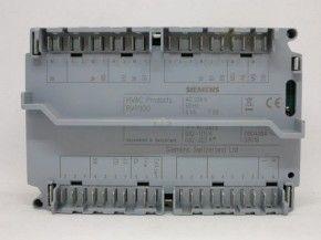 Siemens RVP 300 Steuerung Regelung