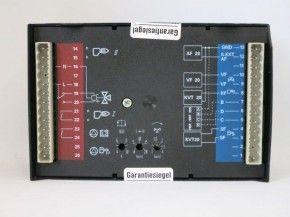 De Dietrich SV-matic 331 B 3313B Steuerung Regelung