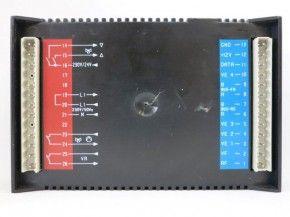 Justus Control JC Gamma MAB40 Steuerung Regelung