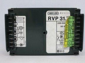 Landis & Gyr RVP31.72 RVP 31.72 Steuerung Regelung