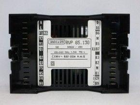 Landis & Gyr RVP 65.130 RVP65.130 RD 3030 Steuerung Regelung