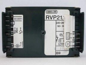 Landis & Gyr RVP21.12 RVP 21.12 Steuerung Regelung