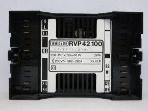 Landis & Gyr RVP42.100 RVP 42.100 Steuerung Regelung